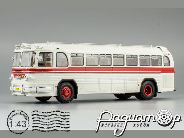 ЗИС-127 маршрут «Рига-Ленинград» (1955) 112706