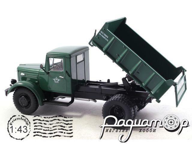 МАЗ-205 думпер (ограниченная партия 060 шт) (1947) SSML001