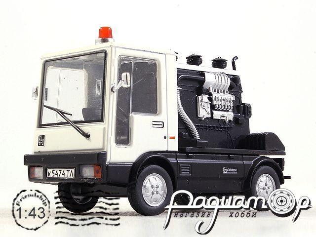 ВАЗ-2802 «Пони» Генераторный (1984) 1831