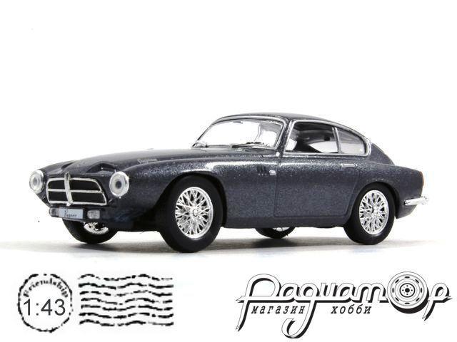 Суперкары №73, Pegaso Z-102 (1955) (I) 1825