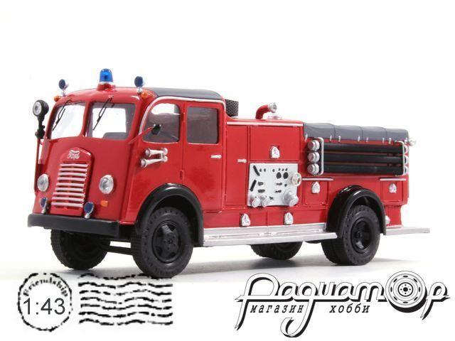 Ford G798 B LF 20 4 пожарная (1953) 21-7
