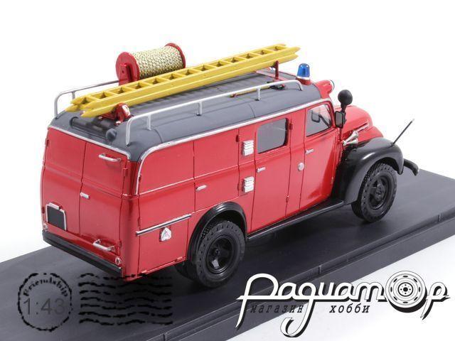 Ford FK 2500 LF 8 3 пожарный (1955) 21-4