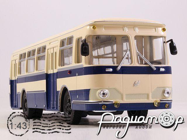ЛиАЗ-677 (1967) 04002B
