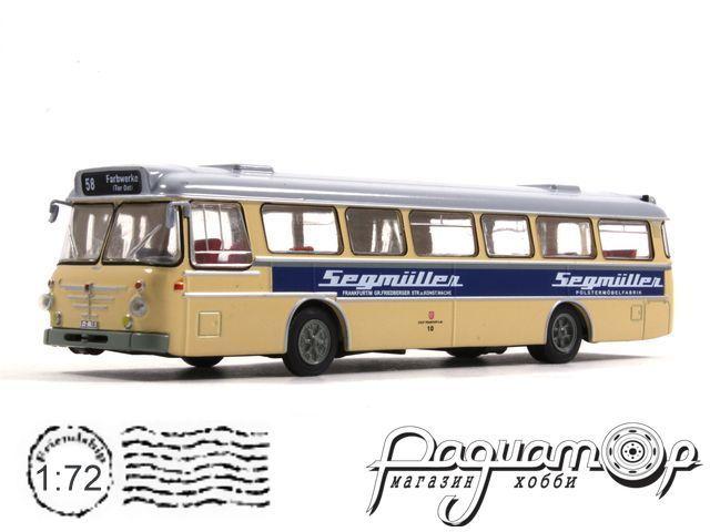 Bussing Senator (1964) CH163115