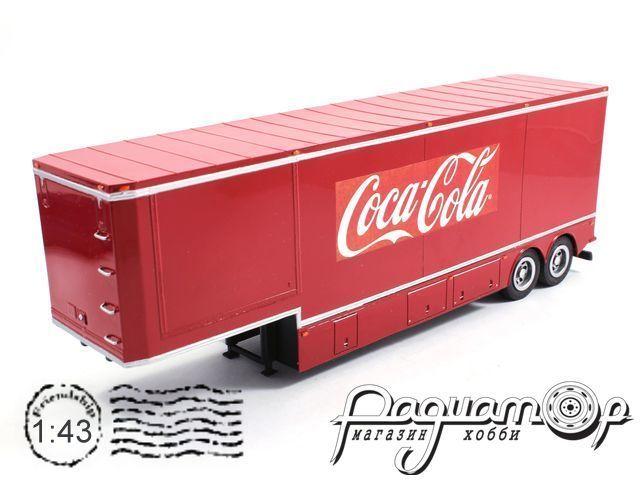 Peterbilt T351 с полуприцепом Coca-Cola (2005) 23-11-19-11
