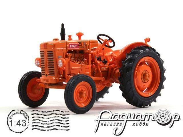 Трактор Fiat 25 R (1951) 145818