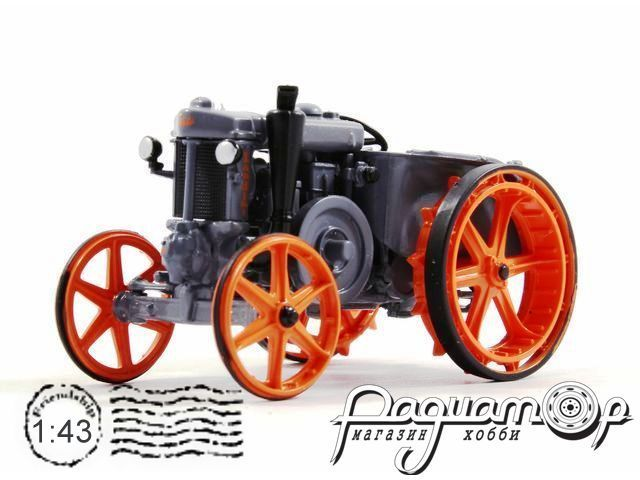 Трактор Landini Velite V.L. 30 (1935) UH057