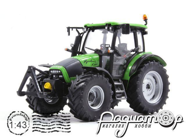 Трактор Deutz K100 (2006) UH052