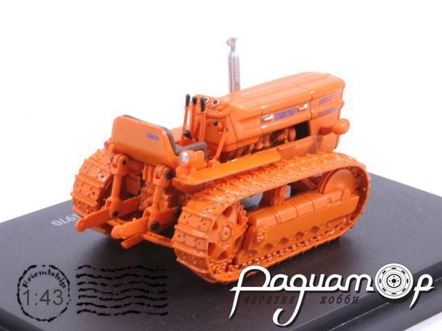 Трактор FIAT 605 C Montagna (1970) UH099