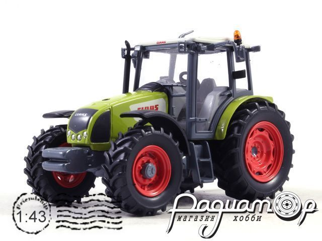 Трактор Claas Celtis 446 RX (2004) UH009
