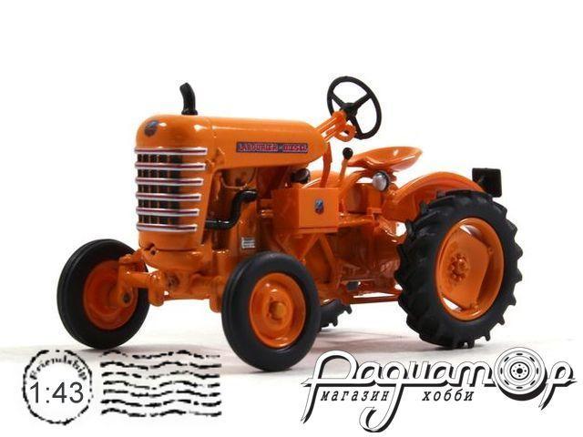 Трактор Labourier LD 15 (1951) UH092