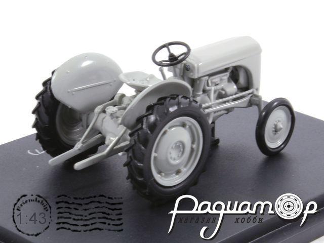 Трактор Ferguson TE20 (1947) UH002