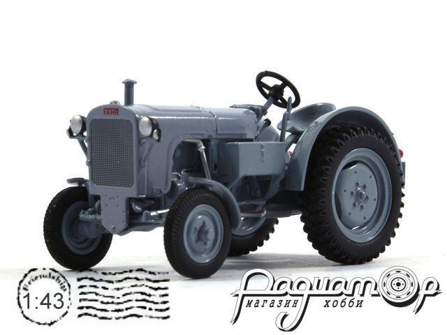 Трактор Fahr F22 (1939) UH060