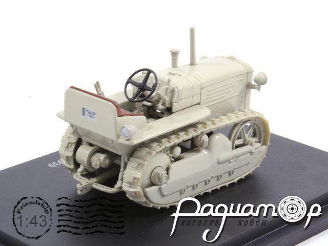 Трактор Fiat 40 Borghetto (1939) UH014