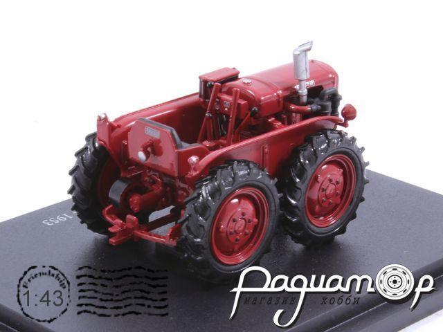 Трактор Raimondi Bruco 40 T45 (1953) UH115