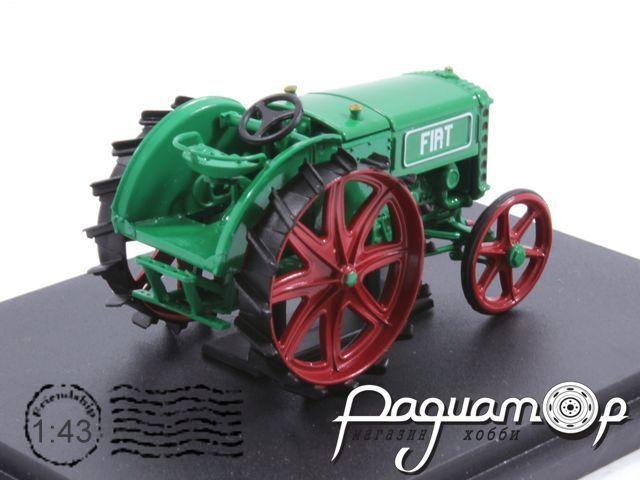 Трактор Fiat 700A (1928) UH043