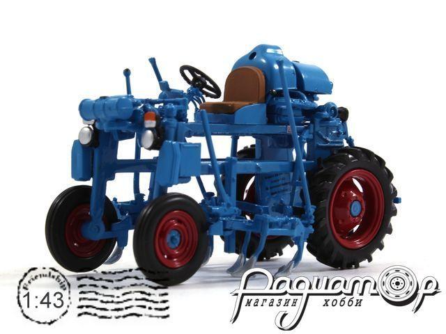 Трактор Bobard BB-VW (1959) UH004