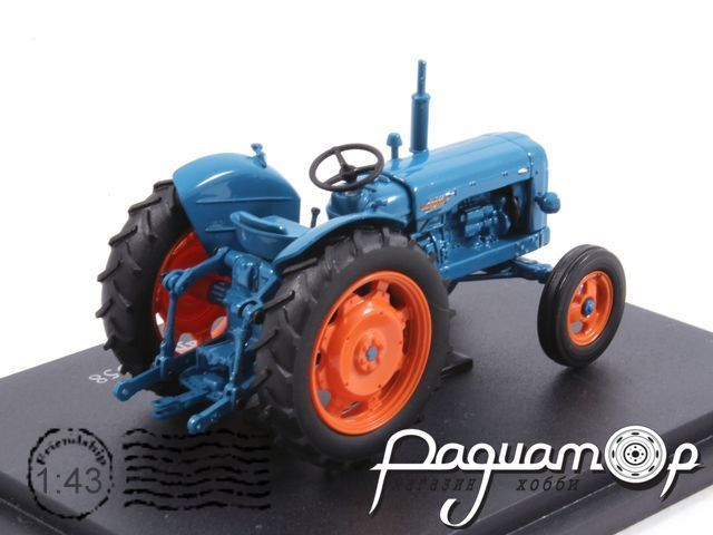 Трактор Fordson Power Major (1958) UH002