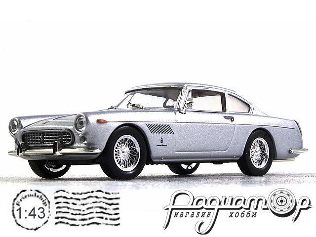 Коллекция Феррари №44 Ferrari 250 GTE 2+2 (1960)