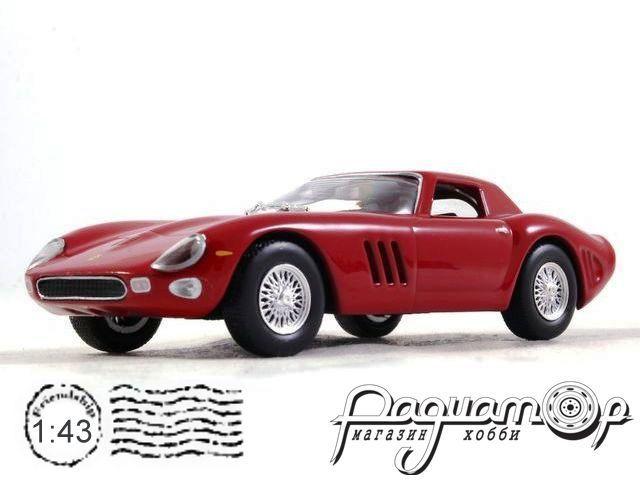 Коллекция Феррари №45 Ferrari 250 GTO (1964)