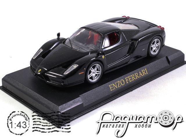 Коллекция Феррари №18 Ferrari Enzo (2002)