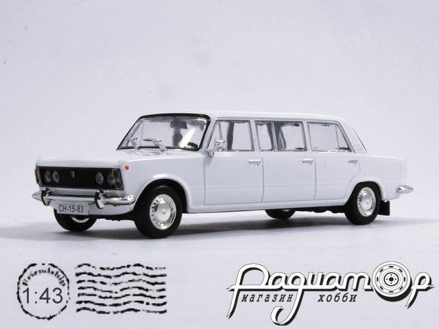 Retroautok №125, Fiat-125P Jamnik (1970)