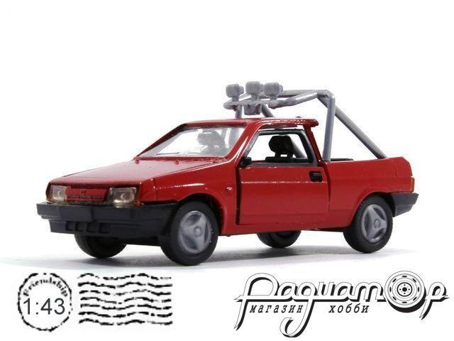 ВАЗ-2108 багги (1984) 43164R