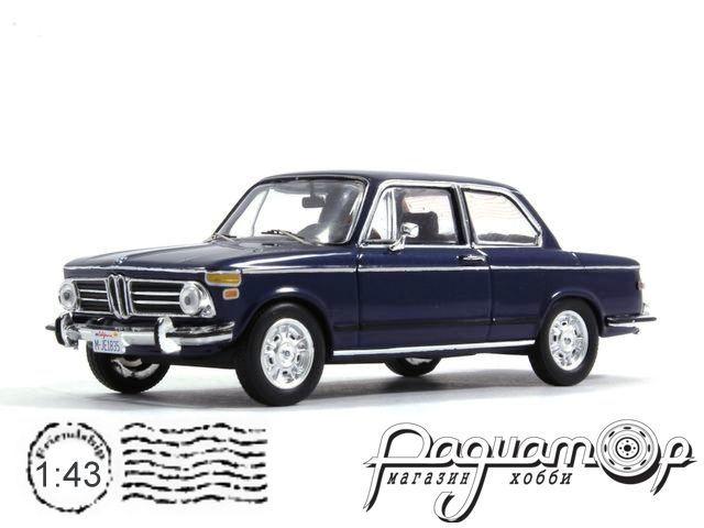 BMW 2002tii (1972) CLC254