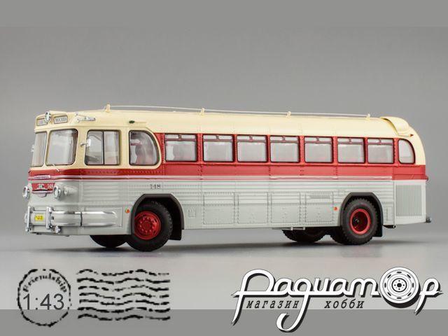 ЗИС-127 маршрут «Ленинград-Москва» (1955) 112707