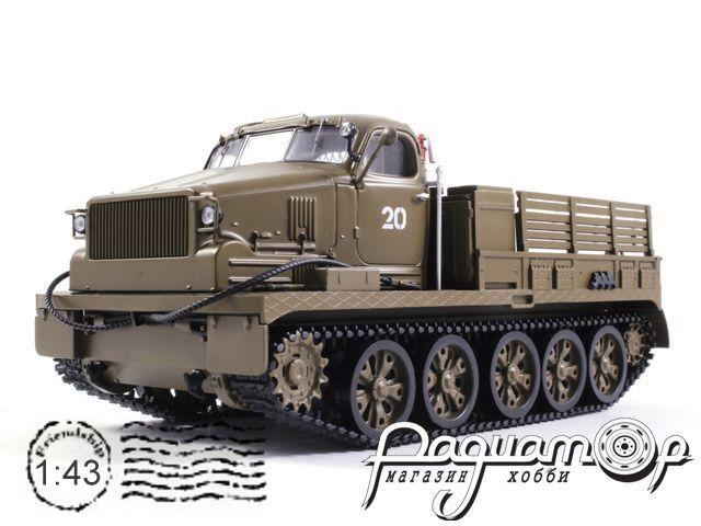 АТ-Т бортовой (1947) SSM3005