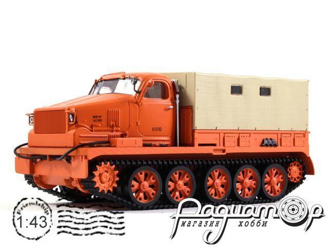 АТ-Т с тентом (1947) SSM3006