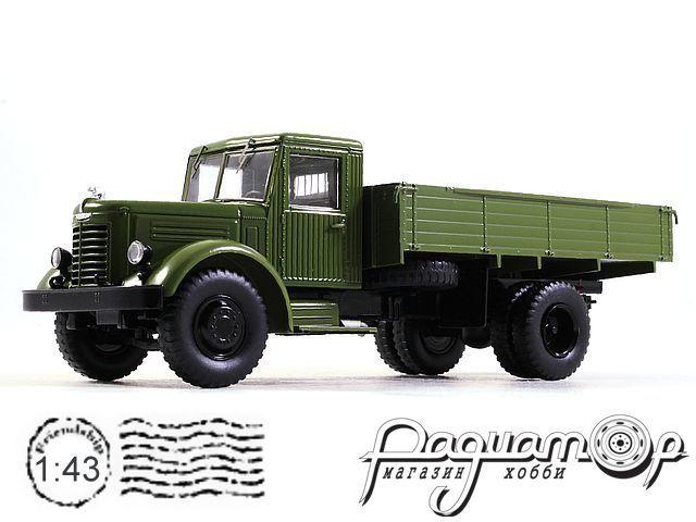 ЯАЗ-200 бортовой (1943) SSM1023