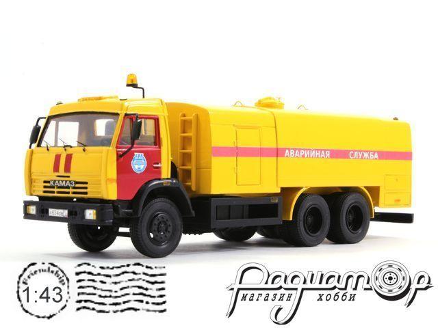 КамАЗ КО-512 (2002) 3-12A