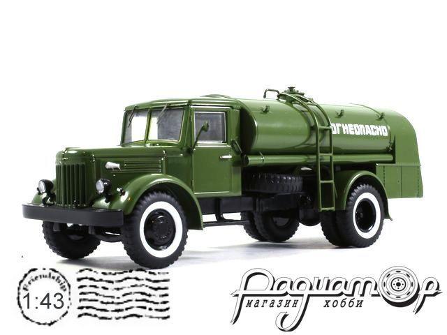 ТЗ-200 (на шасси МАЗ-200), армейский (1951) SSM1078