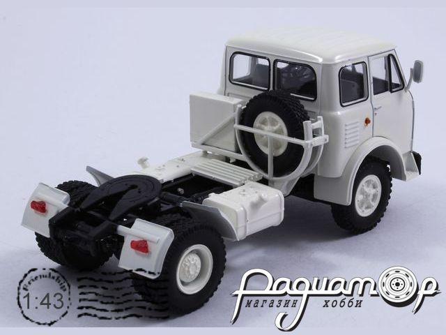 МАЗ-5429 тягач (1977) H762-W