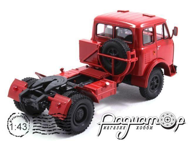 МАЗ-504А тягач (1970) H761-R