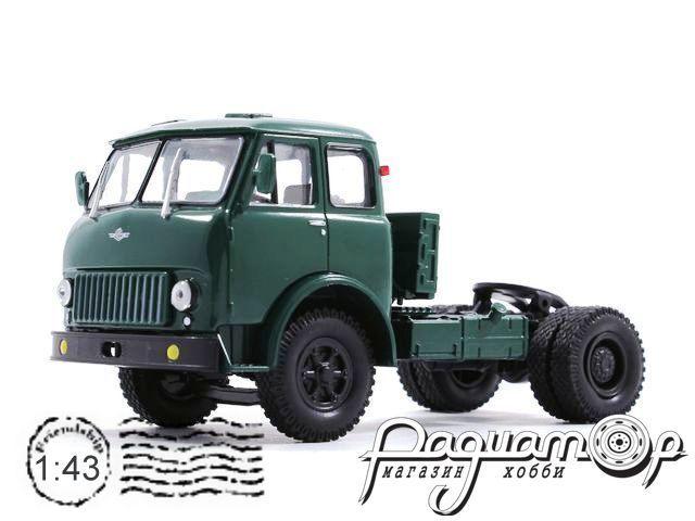 МАЗ-504Б тягач (1965) H760-G