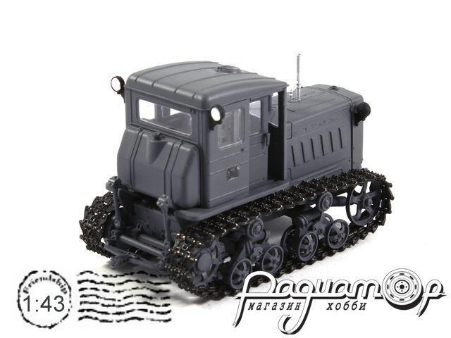 Трактор Т-74 (1962) RTM020
