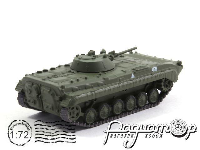 Русские танки №91, БМП-1 (1966) (L) 3110