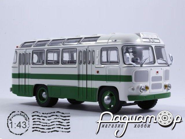 ПАЗ-672 (1980) 03002D