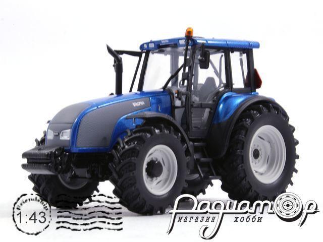 Трактор Valtra T190 (2006) UH130