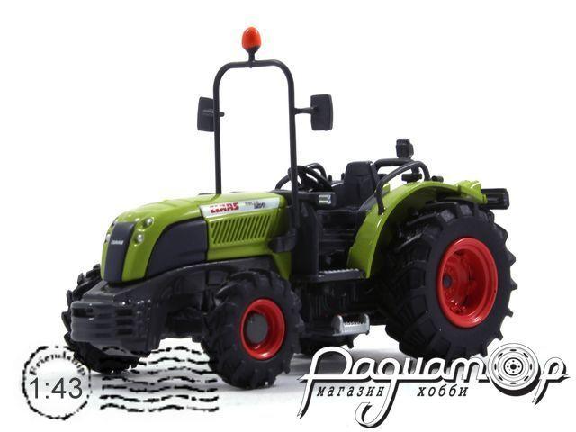 Трактор Claas Nectis 257F (2004) UH058