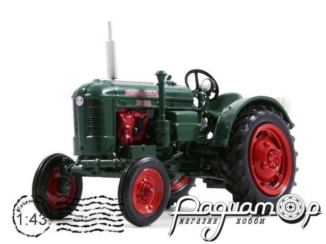 Трактор Bolinder Munktell230 (1956) UH132