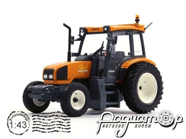 Трактор Renault Ergos 100H (2004) UH024