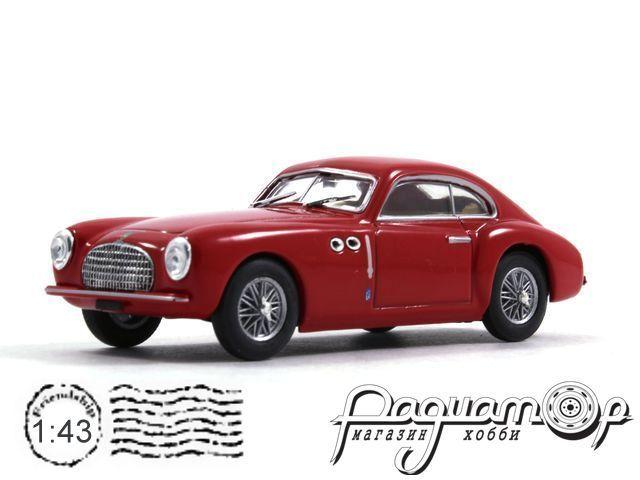 Cisitalia 202 SC Coupe Pinin Farina (1948) 540032 (Z)