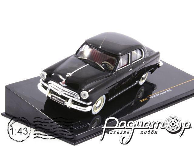ГАЗ-21 (первая серия) (1956) CLC174