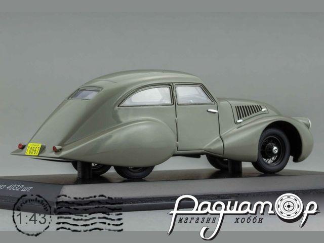 ГАЗ-А Аэро (1934) 100207
