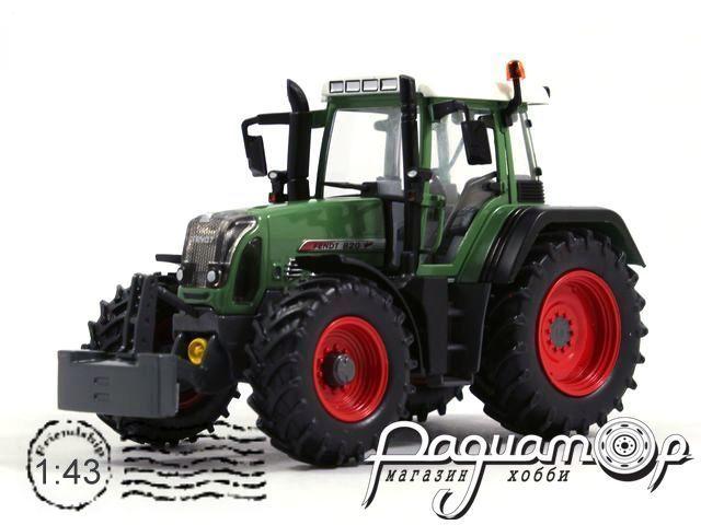 Трактор Fendt 820 Vario (2007) UH059
