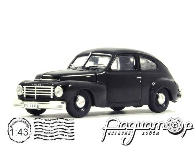 Volvo PV444 (1947) 8506001