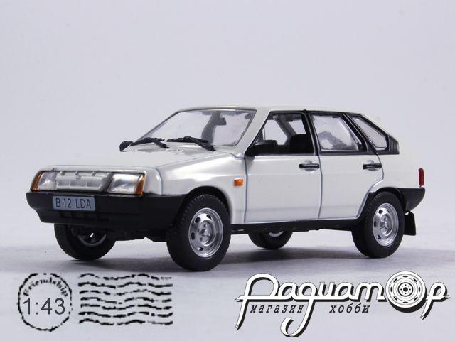 Masini de Legenda №22, ВАЗ-2109 «Спутник» (1987)